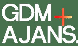 gdm ajans logo